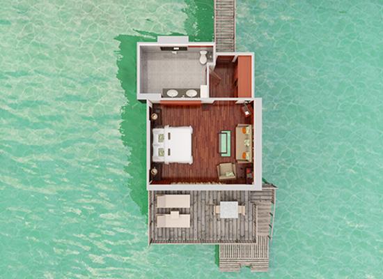 Quotes On Fringing Reefs: Hilton Moorea Lagoon Resort & Spa Deals